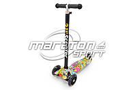 Самокат Maraton Scooter Maxi