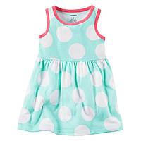 Платье для девочек Carter's (США)