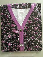 Жіночі халати Pijama City гудзик одяг турецькі халати женские халаты одежда турецкие халаты ЖХ-02