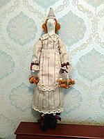 Кукла тильда Булочница