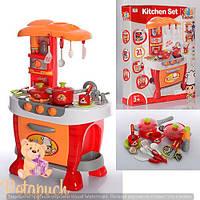 Детский игровой набор, детская кухня М 008-801А
