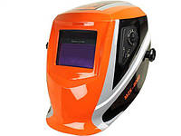 Маска сварщика хамелеон Limex PRO Line MZK-800D (53390)