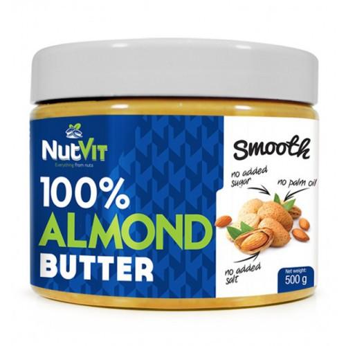 100% Almond Butter OstroVit 500 g