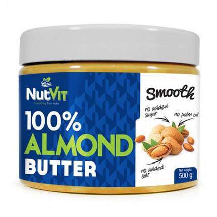 100% Almond Butter OstroVit 500 g , фото 2