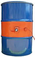 Нагреватель бочек, ведер 20, 25, 40, 50, 200л. Подбор по диаметру емкости.