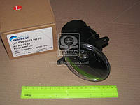 Фара противотуманная левая АУДИ А6 2001-05 (пр-во TEMPEST)