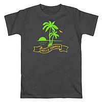 Летняя футболка для парня, фото 1