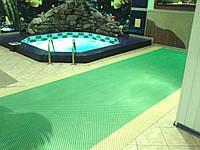 Противоскользящее покрытие ЛАГУНА для бассейнов и аквапарков