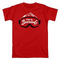 Оригинальная футболка для парня, фото 1