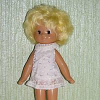 Кукла Маша с одеждой, 33 см СССР