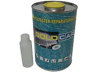 Goldcar Смола полиэфирная для стекломата 1,0 кг