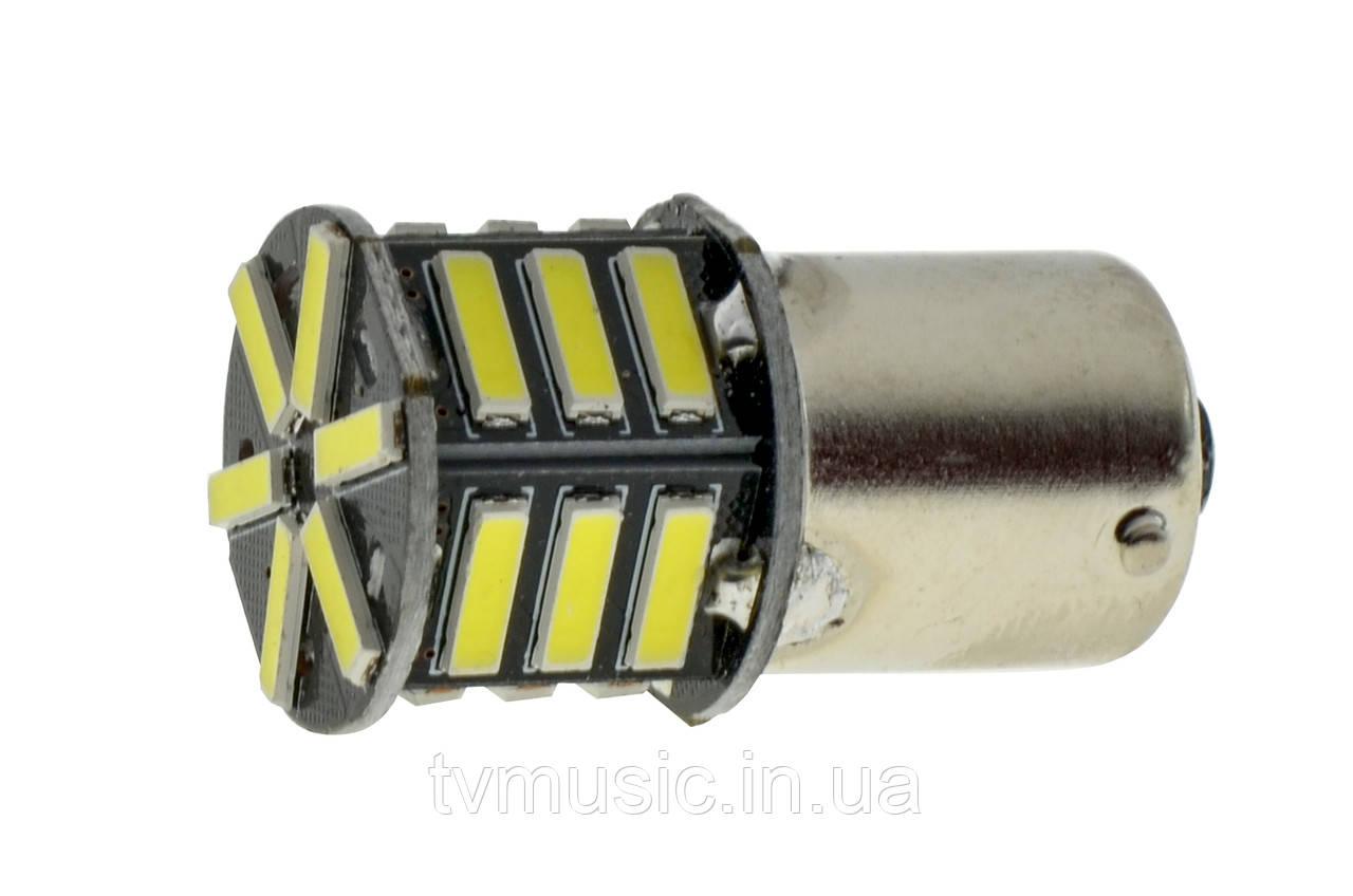 LED лампа Cyclon S25-030 7020-21 12V MJ