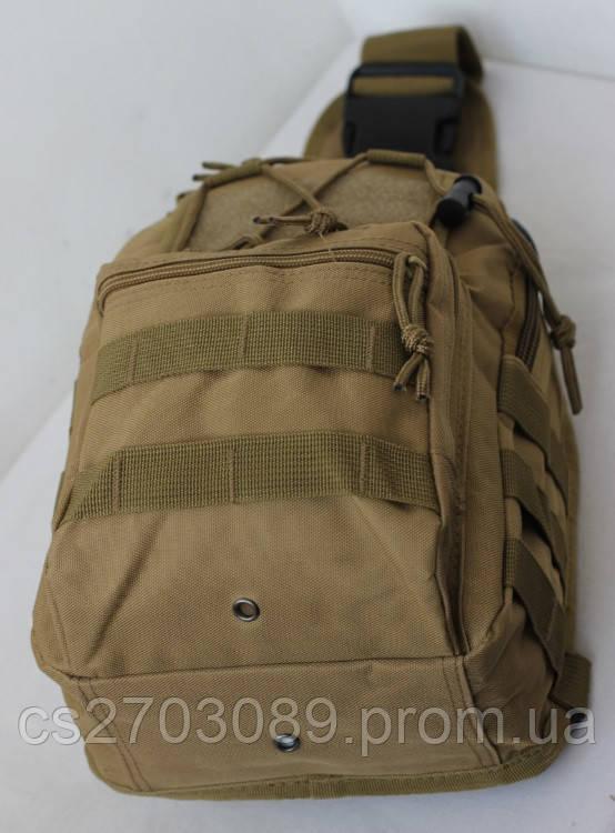 0f83e7f337e5 Сумка через плечо штурмовая тактическая Battler v.2, цена 689 грн., купить  в Днепре — Prom.ua (ID#523351643)