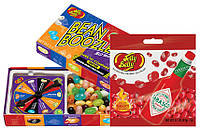 Набор конфет Jelly Belly Bean Boozled Spinner Game и Jelly Belly Tabasco
