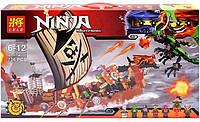 Конструктор Ninja Корабль Пиратов 31012, фото 1