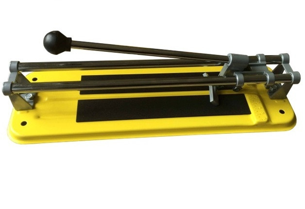 Плиткорез ручной, Сталь, ТС-01, 300 мм (64005)