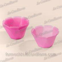 Креманка розовая «Tropical» (100 мл)