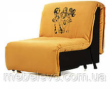 Кресло-кровать FUSION A / ФЬЮЖН А FA90 1150х900х870мм    Давидос , фото 2