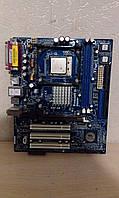 Материнская плата ASRock P4VM800