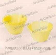 Креманка желтая «Tropical» (250 мл)