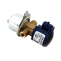 Форсунки, Клапана и Смесители газа