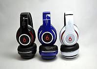 Беспроводные наушники STN-13L с Bluetooth, FM+MP3, фото 1