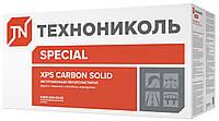 Пенополистирол экструдированный XPS ТехноНИКОЛЬ CARBON SOLID 500 1180х580х50-L Тип А