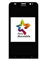 Дисплей для мобильного телефона Asus Zenfone 2 Laser/ZE551KL/Selfie, черный, с тачскрином, ORIG