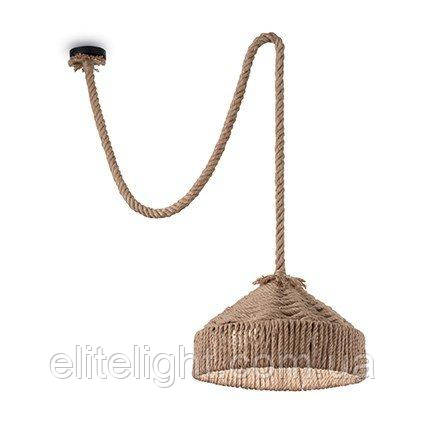 Подвесной светильник Ideal Lux 134833 CANAPA SP1