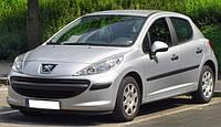 Peugeot 207 2006-2015