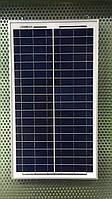 Солнечная батарея KDM 30Вт / 12В KD-P30 (поликристаллическая)