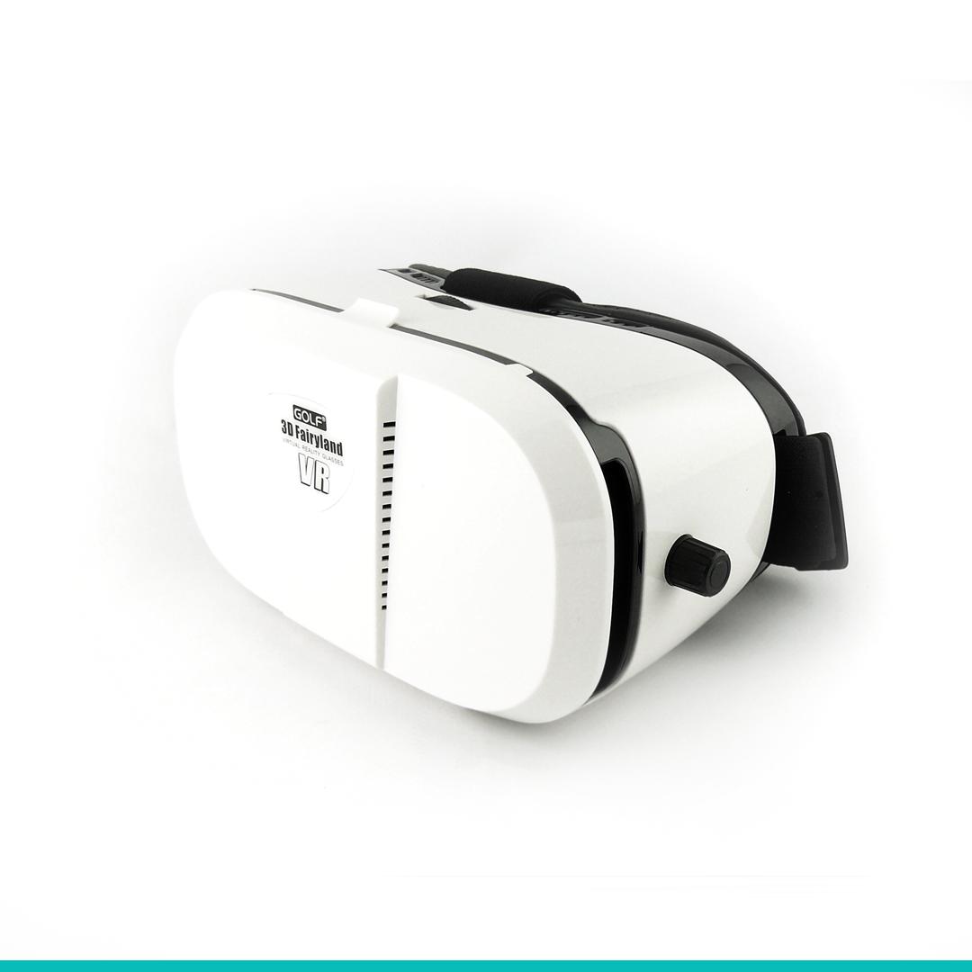 Очки виртуальной реальности Golf GF-VR02