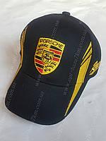 Бейсболки Подростковые оптом Porsche на мальчика 54 см купить В Украине Одесса 7 КМ опт и розница