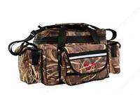 Рыболовная камуфлированная сумка Carp Zoom Camou Bag