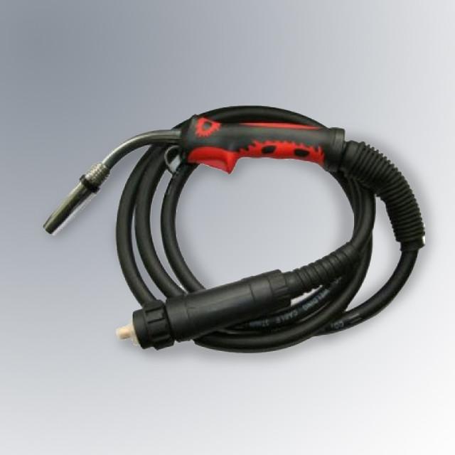 Сварочная горелка МВ 24 KD (5м)