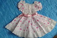 Платье детское для девочки 86р , доставка по Украине