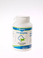Витаминный комплекс Canina Cat-Mineral Tabs для кошек, укрепление костей и суставов, 300 шт