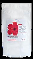"""Омолаживающая альгинатная маска с Экстрактом Гибискуса от ТМ """"WildLife"""", 180г. Зип-пакет"""
