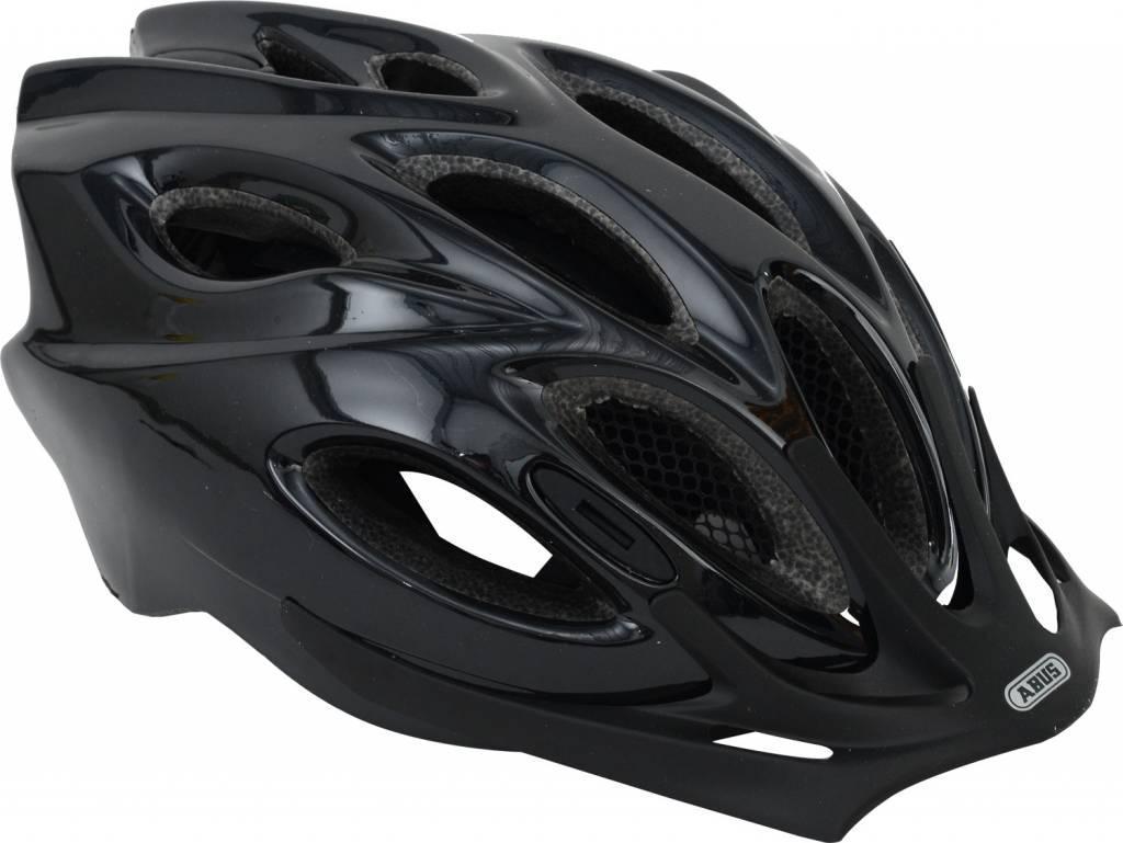 Велошлем ABUS ADURO Onyx Black (M)