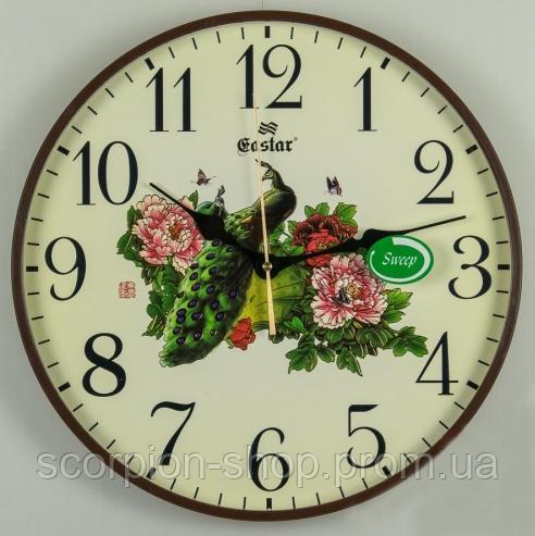 Часы настенные круглые (38*5 см)