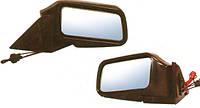 Зеркала наружные 090 Black с регулировкой (пара)