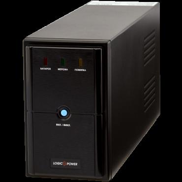 ИБП LPM-825VA (577Вт) LogicPower (3173)
