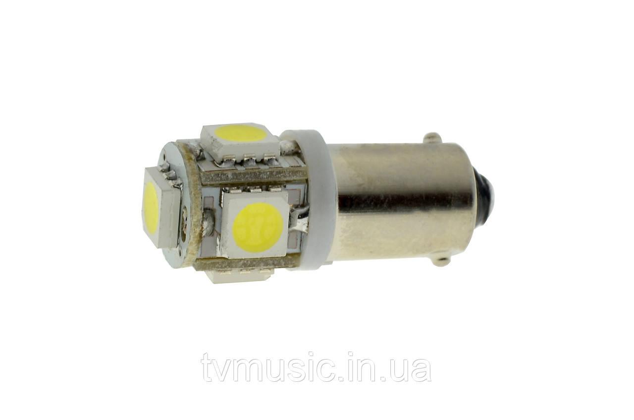 LED лампа Cyclon T8-008 5050-5 12V SD