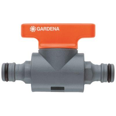 Клапан Gardena регулирующий