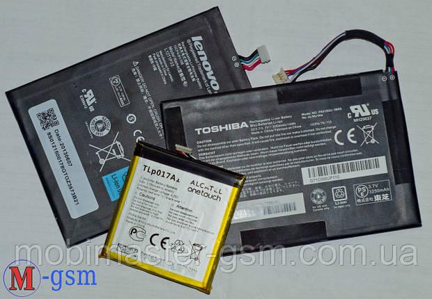 Замена аккумуляторной батареи, фото 2