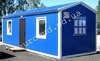 Строительство бюджетных дачных домиков