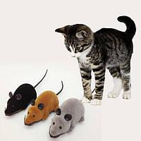 Радиоуправляемая Мышь для кошек — мышка на пульте управления для кошек