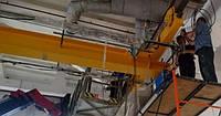 Ремонт кран-балки