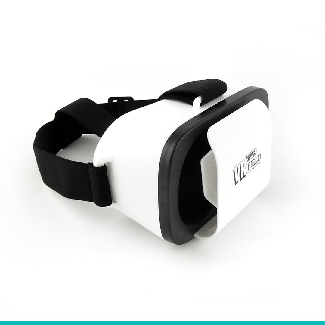 Очки виртуальной реальности Remax Field series RT-VM02 Mini