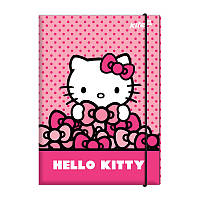 Папка для труда с наполнением Хелло Китти(Hello kitty)